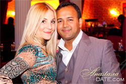 Romance Tours with AnastasiaDate's - Online Dating Tips