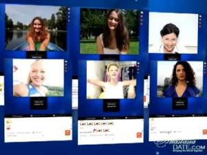 AnastasiaDate.com Online Dating Services