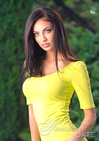 Svetlana - Online Dating Tips