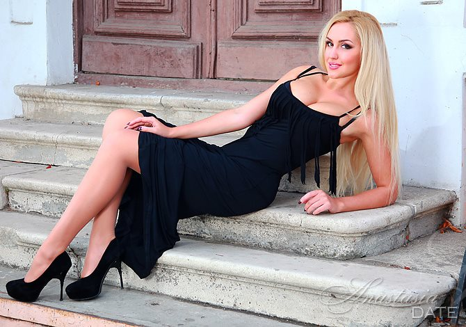 AnastasiaDate describes the different traits that attract men as they age.