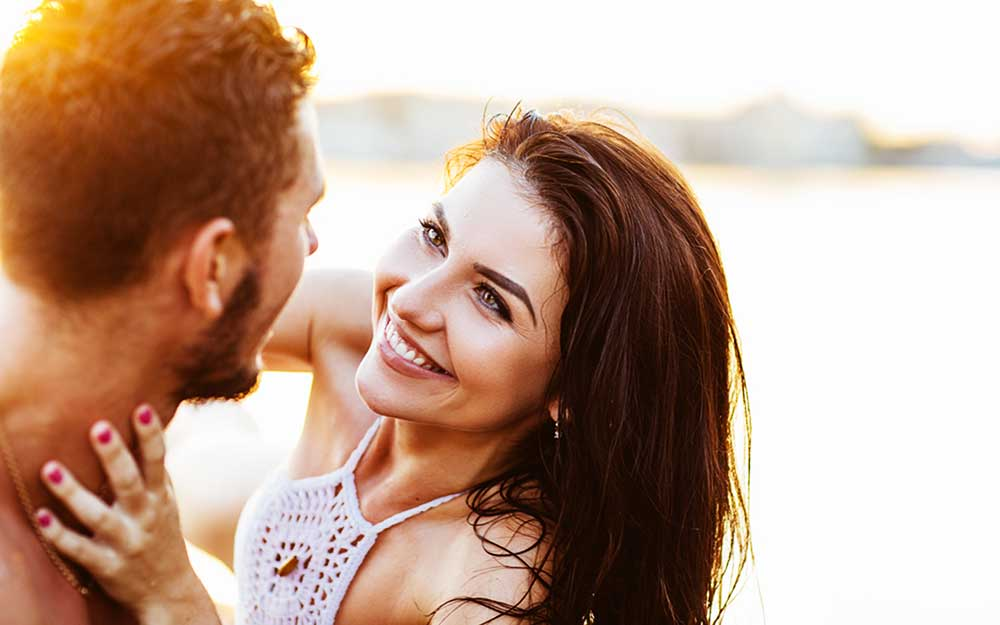 Can The Law Of Attraction Upgrade Your Dating Game? | Anastasia Date