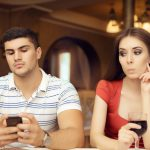 Is It Alright To Secretly Check The Email Or Texts Of Your Partner? | Anastasia Date