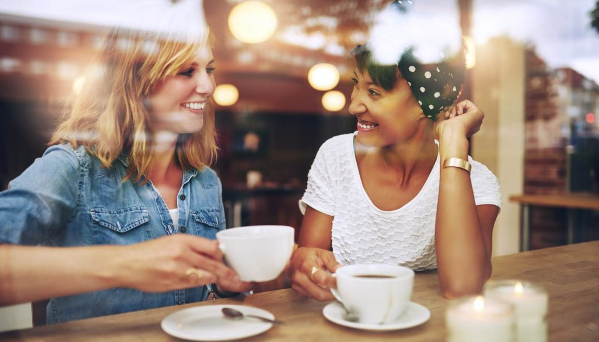 How To Maintain Friendships While In A Relationship | Anastasia Date