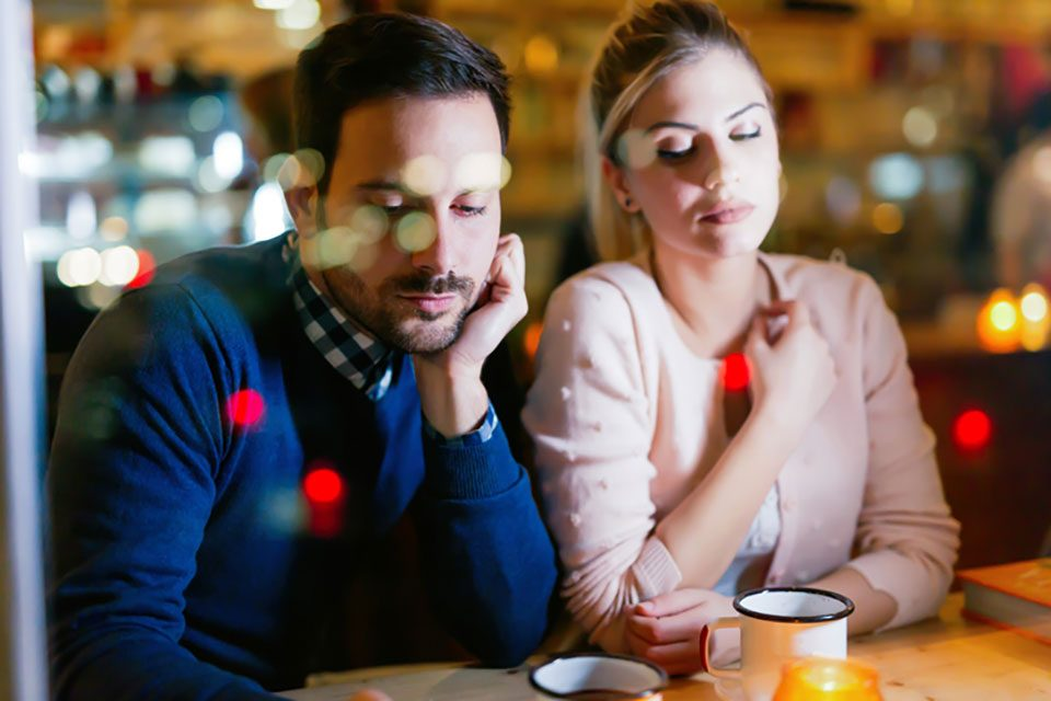 You Are In A Mismatched Relationship If You See These Signs | Anastasia Date